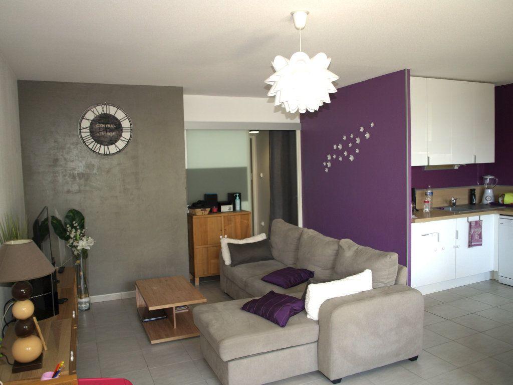 Appartement à vendre 3 71.55m2 à Montpellier vignette-2