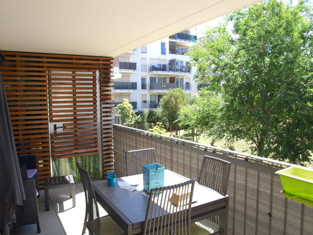 Appartement à vendre 3 71.55m2 à Montpellier vignette-5