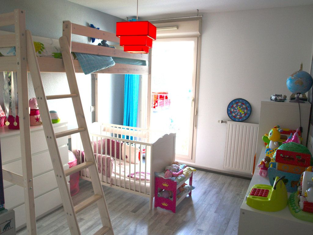 Appartement à vendre 3 71.55m2 à Montpellier vignette-11