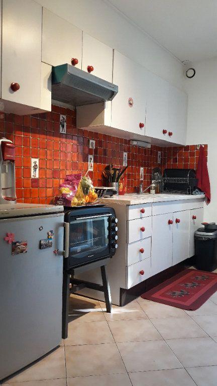 Appartement à vendre 3 67.16m2 à Montpellier vignette-4
