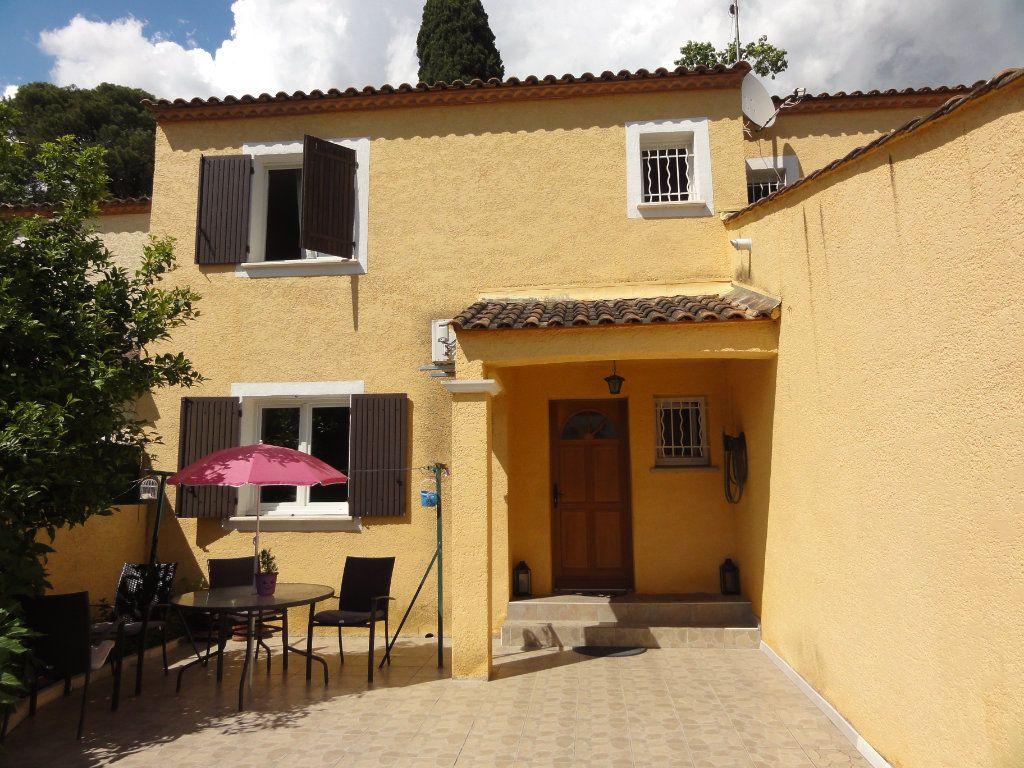Maison à vendre 6 117.48m2 à Montpellier vignette-14