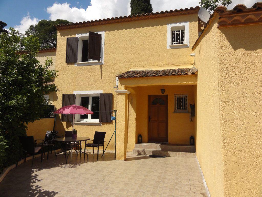Maison à vendre 6 117.48m2 à Montpellier vignette-15