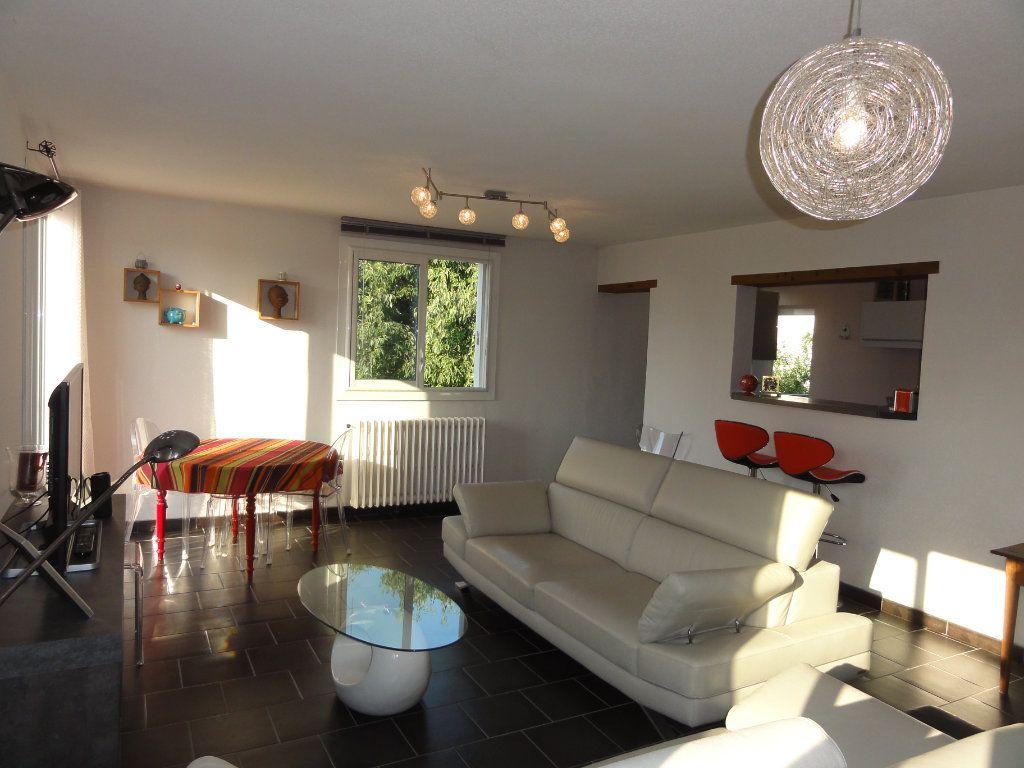 Appartement à vendre 3 75.74m2 à Montpellier vignette-1
