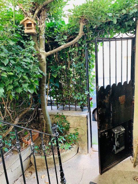 Maison à vendre 2 41.73m2 à Fontenay-sous-Bois vignette-1