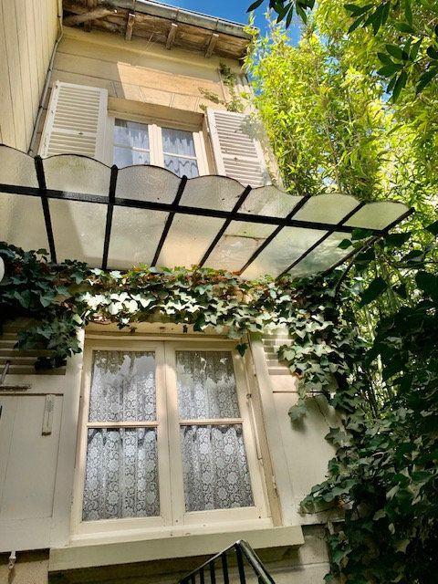 Maison à vendre 2 41.73m2 à Fontenay-sous-Bois vignette-2