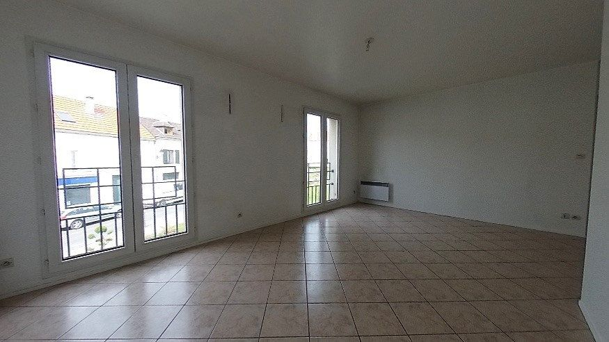 Appartement à vendre 2 52.08m2 à Deuil-la-Barre vignette-1