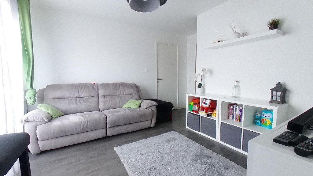 Appartement à vendre 2 42m2 à Montmagny vignette-2