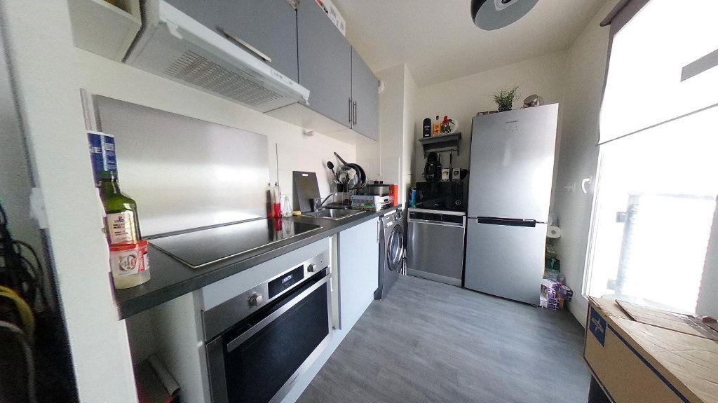Appartement à vendre 2 42m2 à Montmagny vignette-3