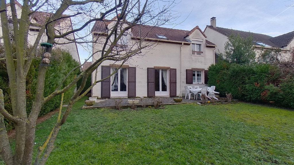 Maison à vendre 6 110m2 à Montmagny vignette-1