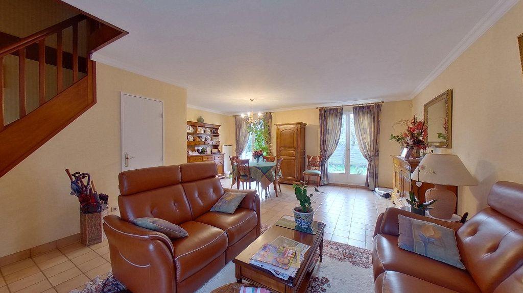 Maison à vendre 6 110m2 à Montmagny vignette-2