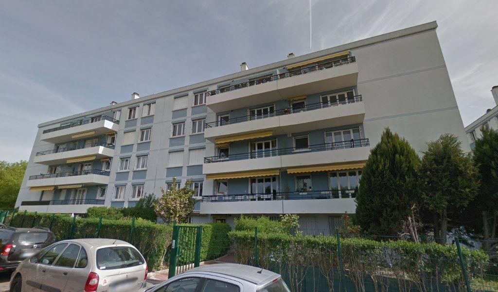 Appartement à vendre 4 84.38m2 à Deuil-la-Barre vignette-2