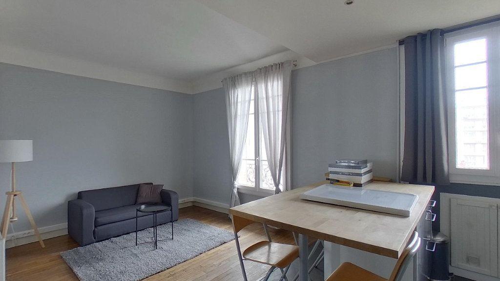 Appartement à louer 3 59m2 à Deuil-la-Barre vignette-1