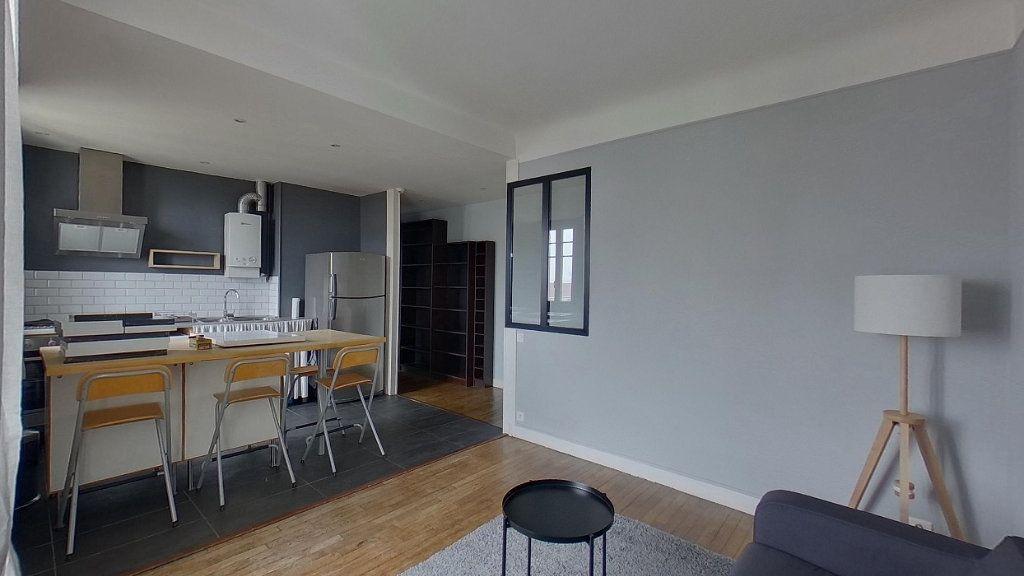Appartement à louer 3 59m2 à Deuil-la-Barre vignette-2