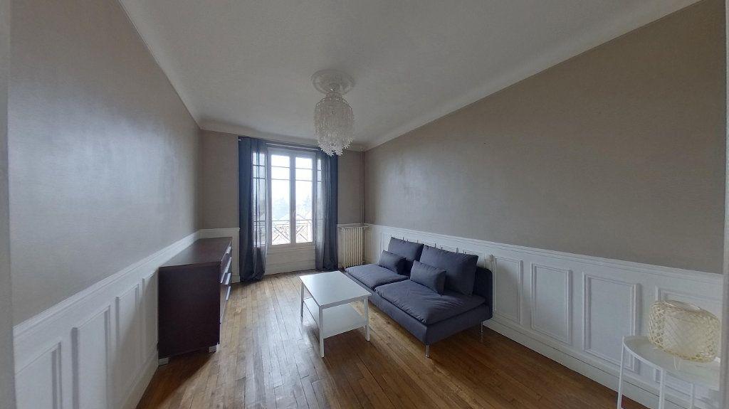 Appartement à louer 3 59m2 à Deuil-la-Barre vignette-4