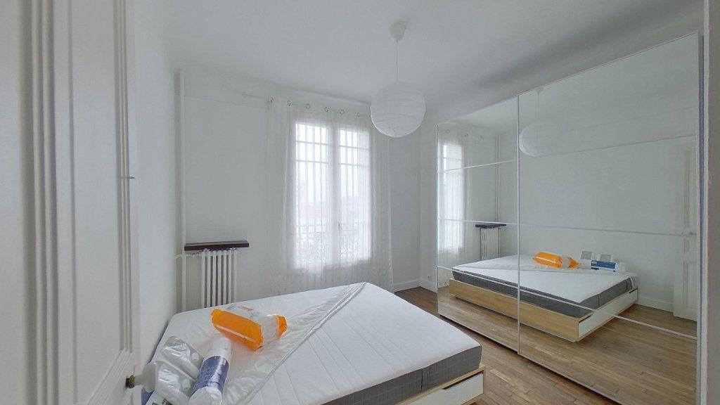 Appartement à louer 3 59m2 à Deuil-la-Barre vignette-6