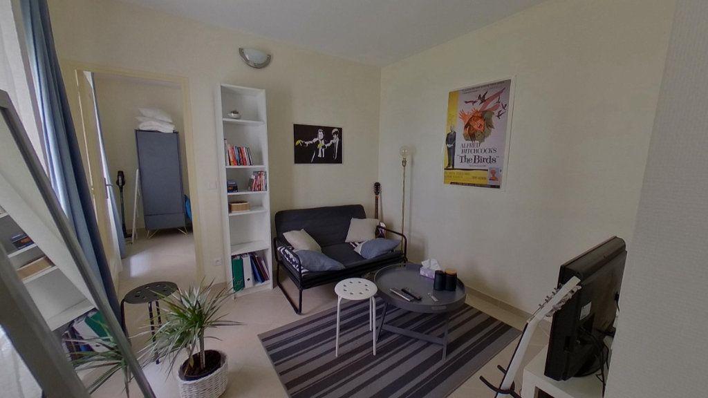 Maison à louer 2 29.89m2 à Deuil-la-Barre vignette-1