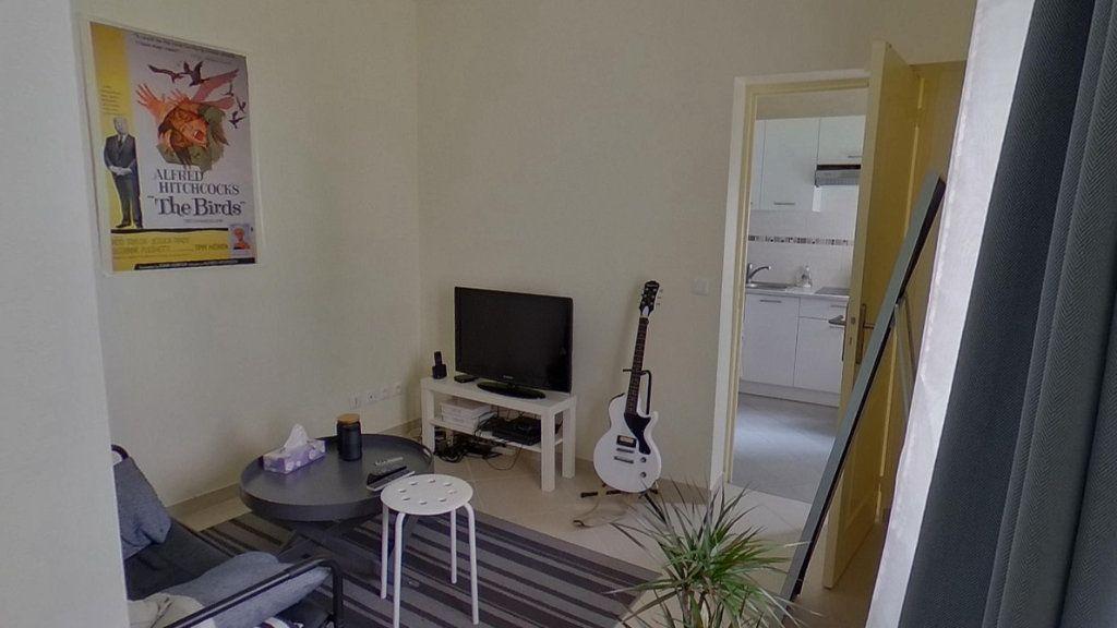 Maison à louer 2 29.89m2 à Deuil-la-Barre vignette-3
