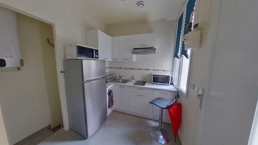 Maison à louer 2 29.89m2 à Deuil-la-Barre vignette-4