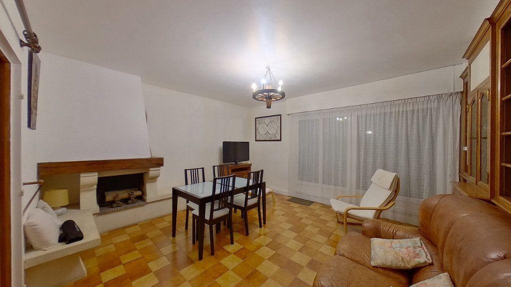 Appartement à louer 3 78m2 à Deuil-la-Barre vignette-1