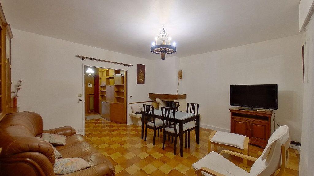 Appartement à louer 3 78m2 à Deuil-la-Barre vignette-2