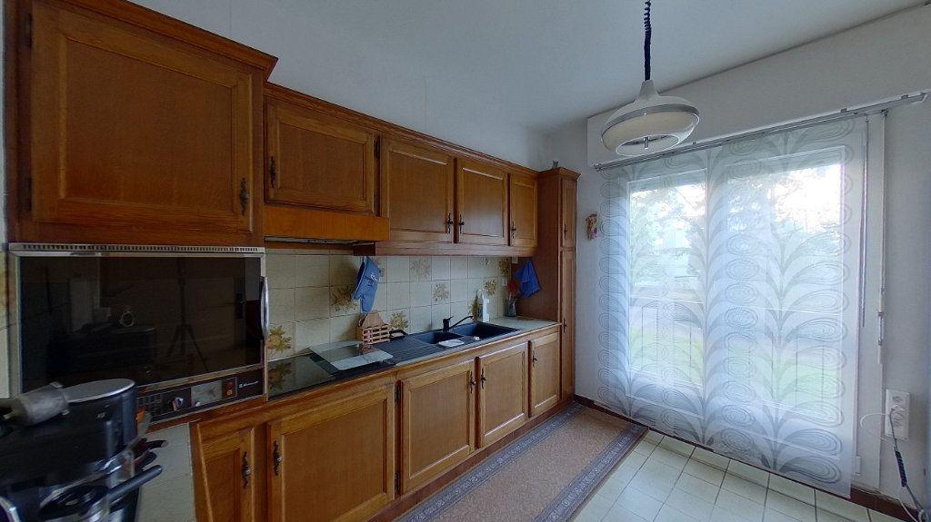 Appartement à louer 3 78m2 à Deuil-la-Barre vignette-3