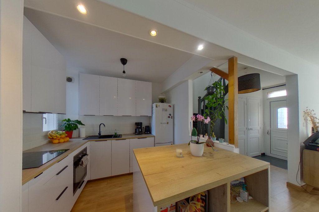 Maison à vendre 5 87.57m2 à Deuil-la-Barre vignette-2