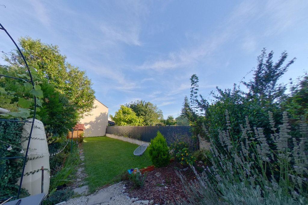 Maison à vendre 5 87.57m2 à Deuil-la-Barre vignette-9