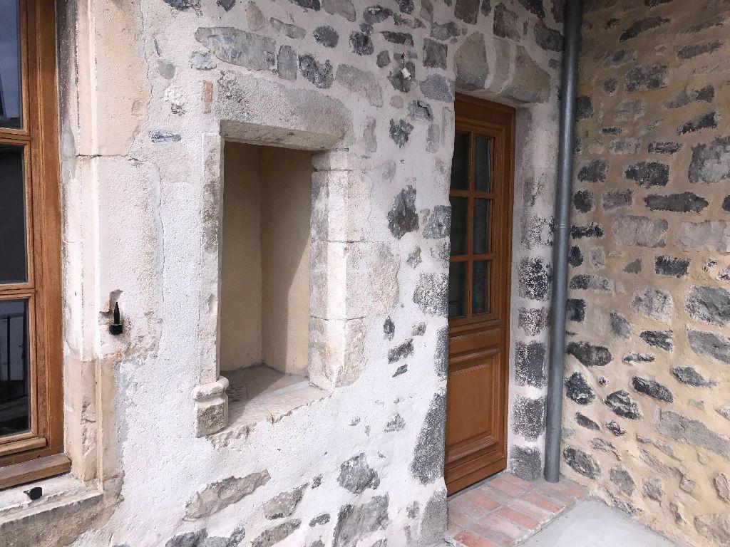 Maison à louer 3 75m2 à Saint-Pons vignette-7