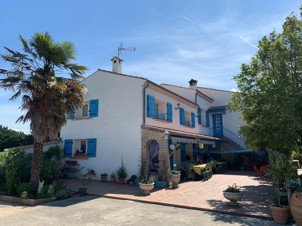 Maison à vendre 7 150m2 à Montélimar vignette-1
