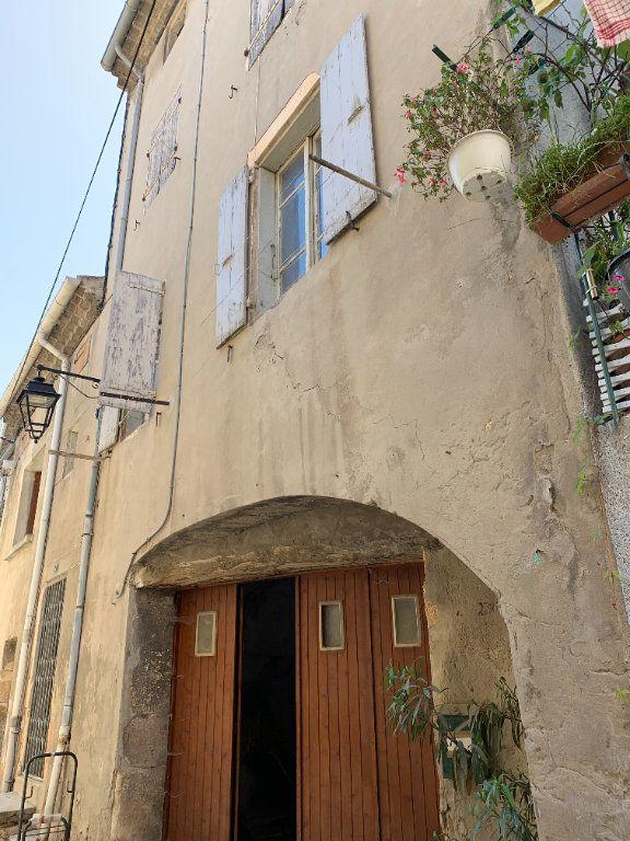 Maison à vendre 5 80m2 à Cruas vignette-1