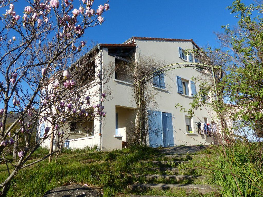 Maison à vendre 12 315m2 à Aubignas vignette-1