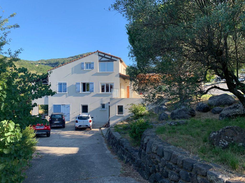 Maison à vendre 12 315m2 à Aubignas vignette-2