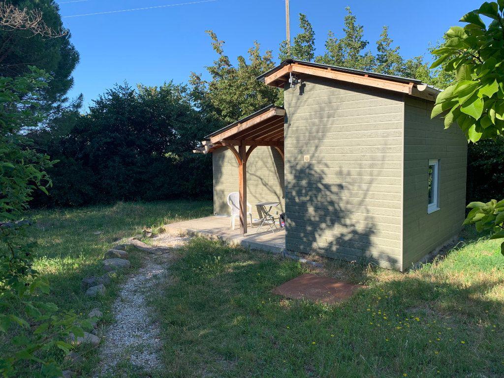 Maison à vendre 12 315m2 à Aubignas vignette-5
