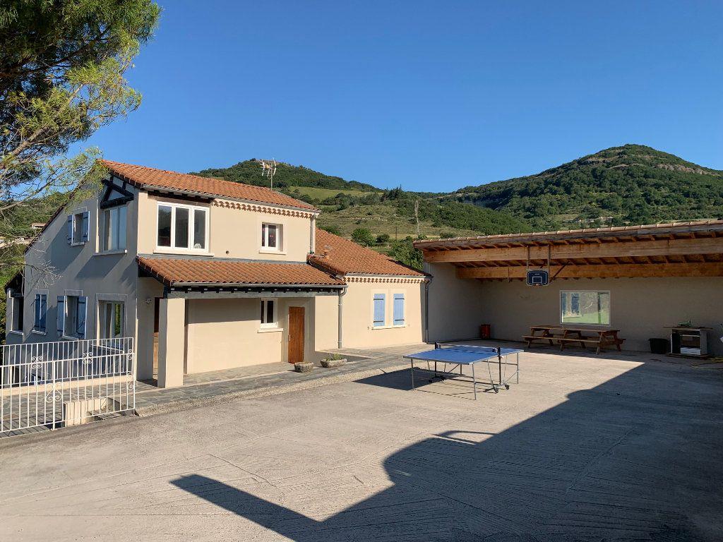 Maison à vendre 12 315m2 à Aubignas vignette-7
