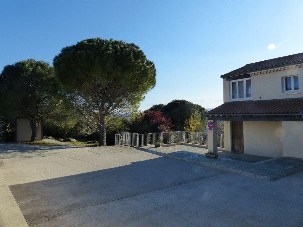 Maison à vendre 12 315m2 à Aubignas vignette-8