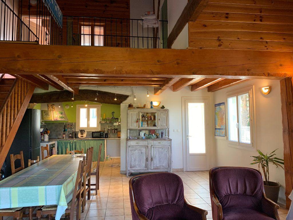 Maison à vendre 12 315m2 à Aubignas vignette-10