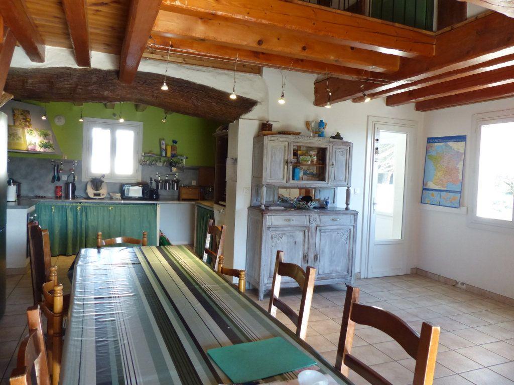 Maison à vendre 12 315m2 à Aubignas vignette-11