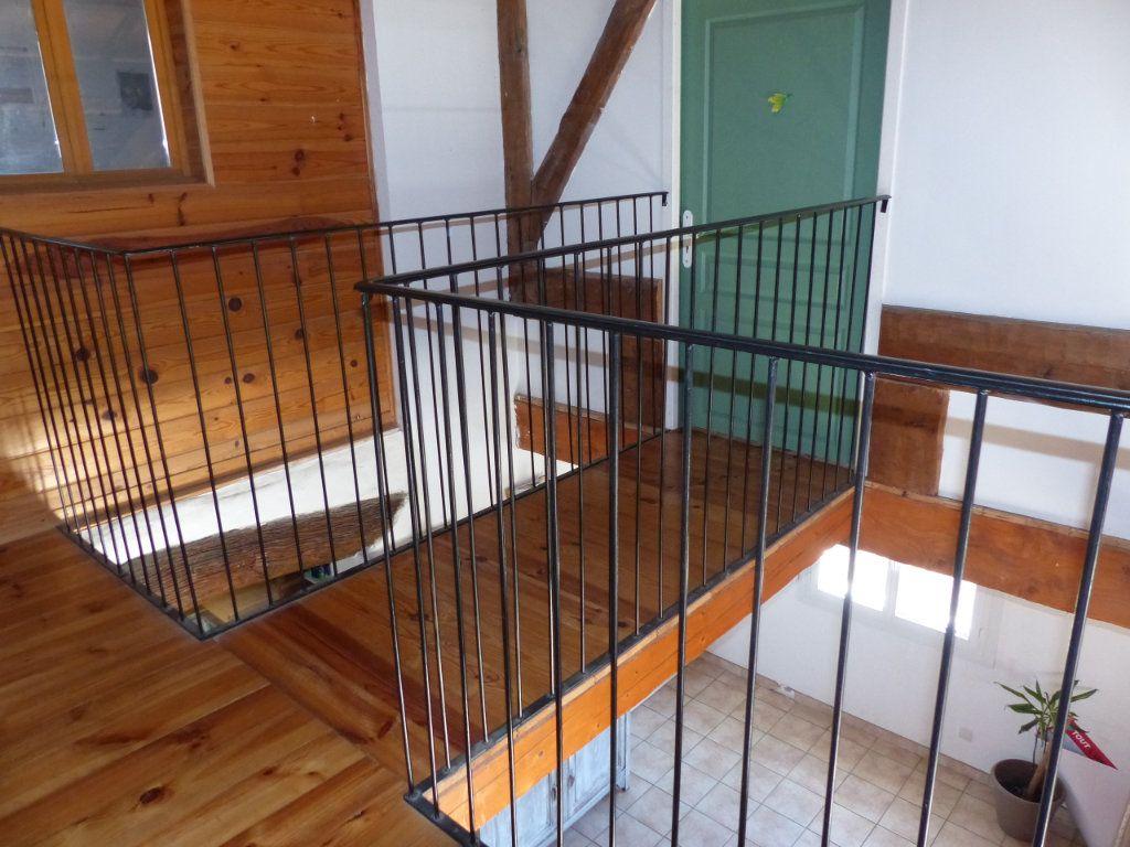 Maison à vendre 12 315m2 à Aubignas vignette-14