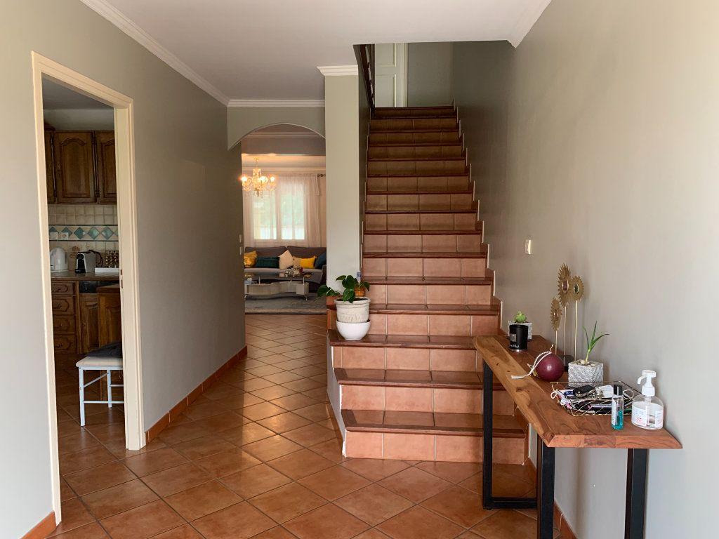 Maison à vendre 6 164m2 à Montélimar vignette-4