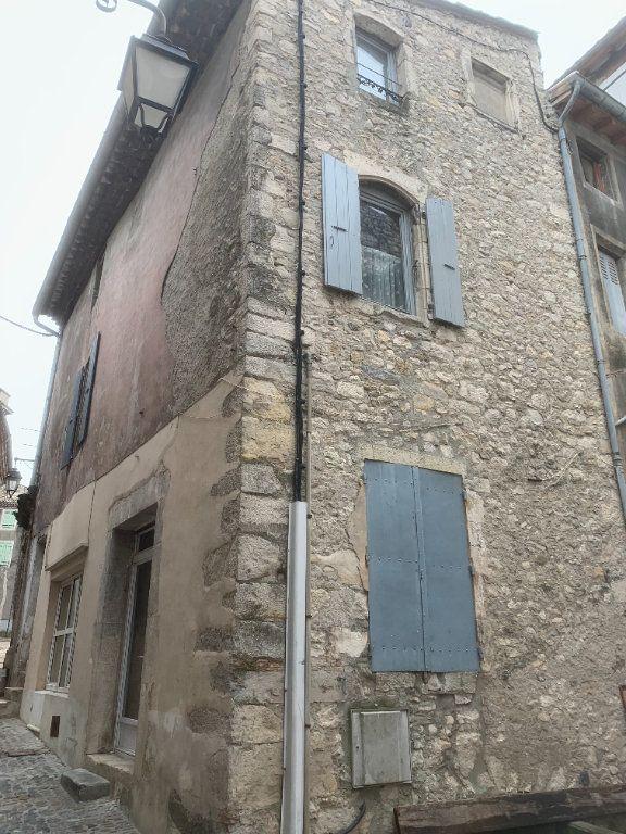 Maison à vendre 5 90m2 à Viviers vignette-1