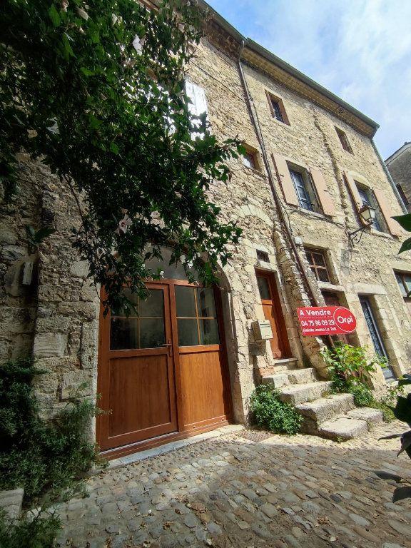 Maison à vendre 4 80m2 à Viviers vignette-1