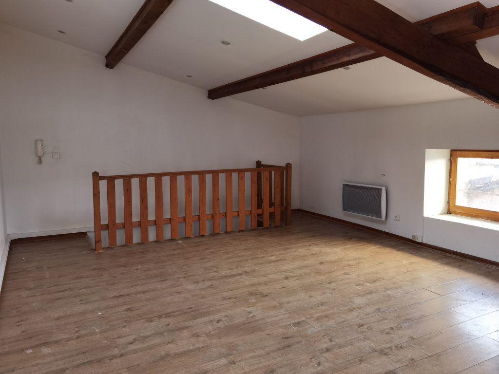 Immeuble à vendre 0 202m2 à Le Teil vignette-2