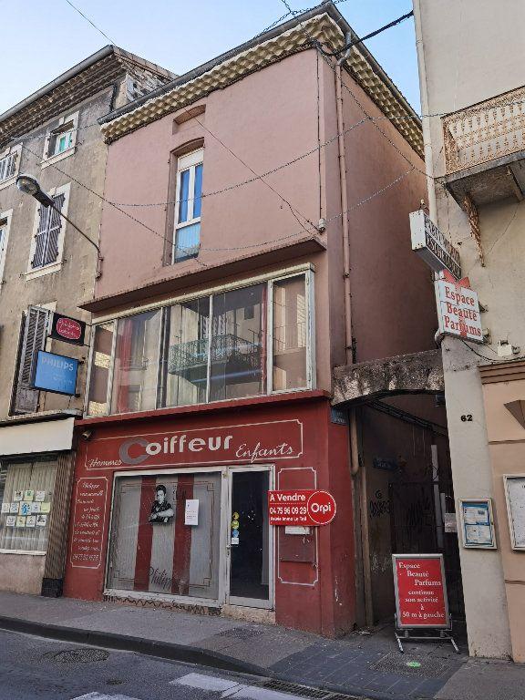 Immeuble à vendre 0 202m2 à Le Teil vignette-6