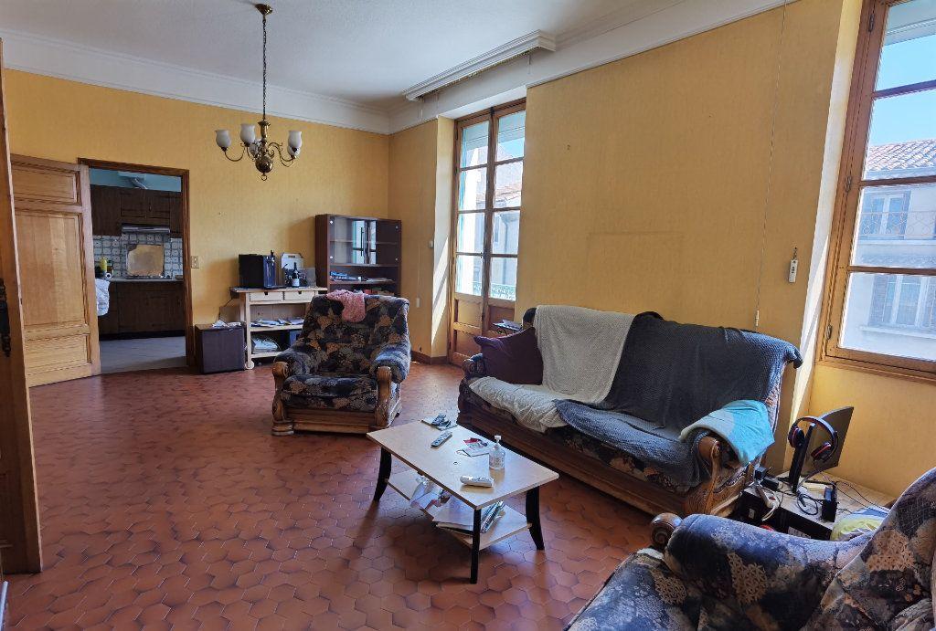 Maison à vendre 8 170m2 à Le Teil vignette-1