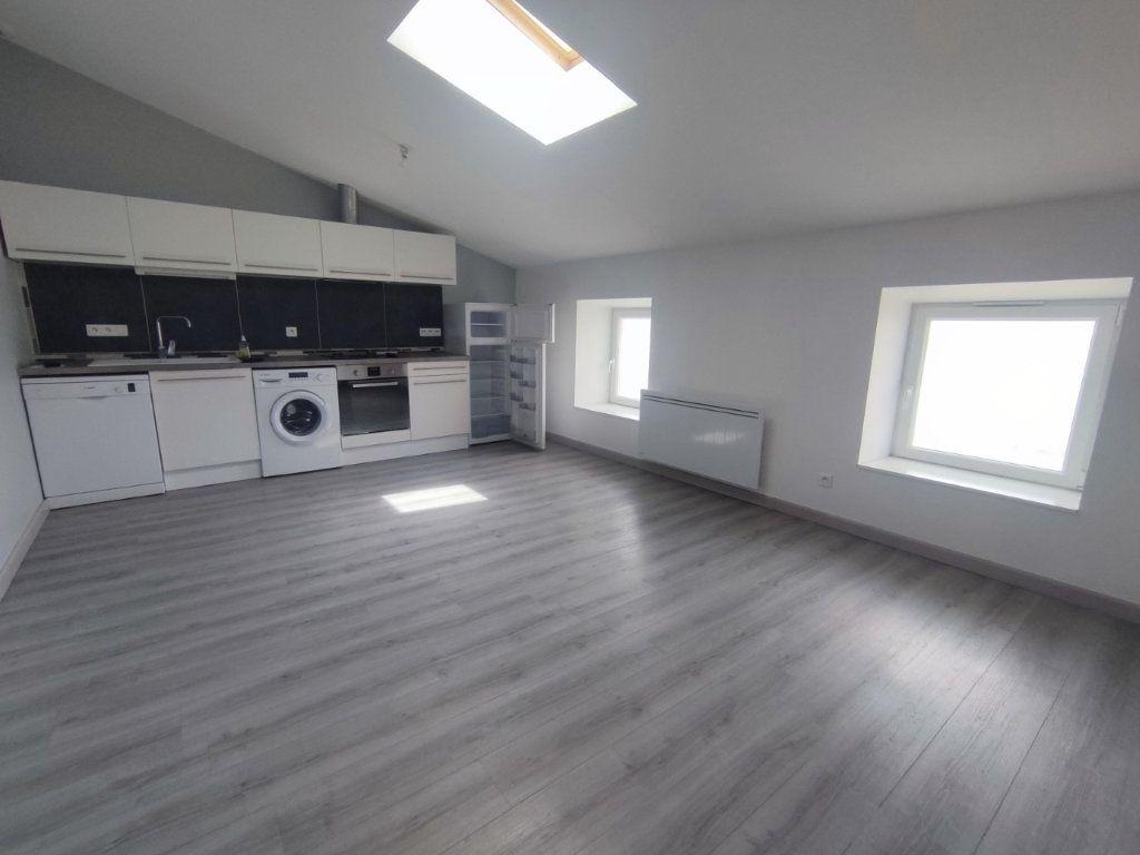 Appartement à louer 2 38.69m2 à Le Teil vignette-2