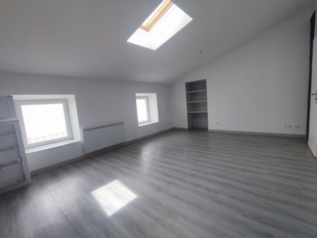 Appartement à louer 2 38.69m2 à Le Teil vignette-3