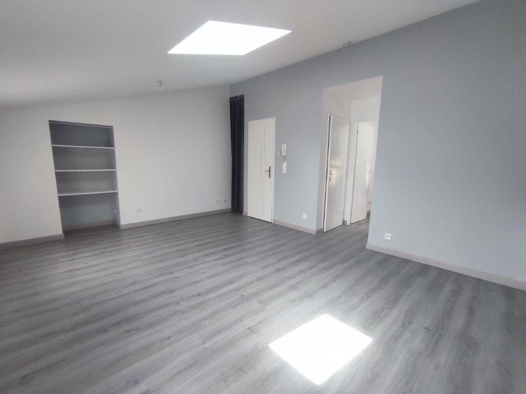 Appartement à louer 2 38.69m2 à Le Teil vignette-4