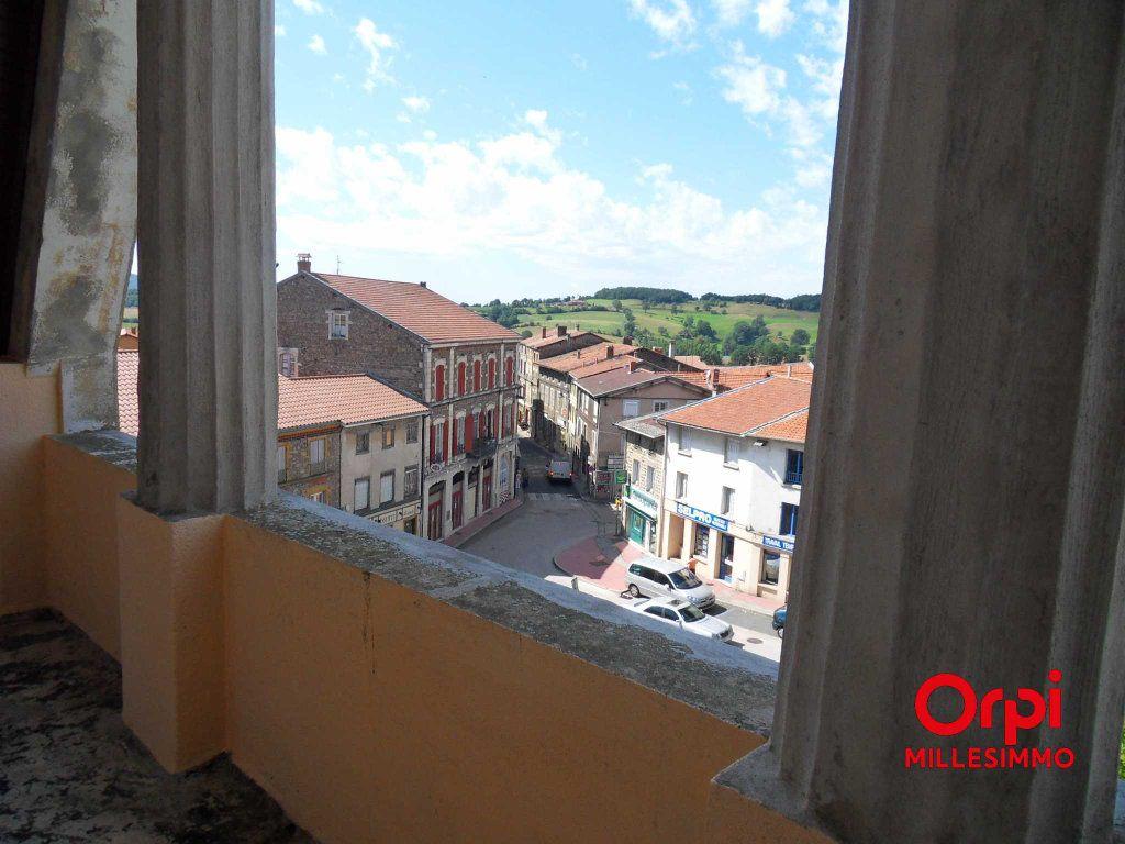 Appartement à louer 3 62.79m2 à Saint-Laurent-de-Chamousset vignette-1