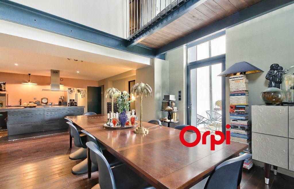 Maison à vendre 10 270m2 à Aveize vignette-2