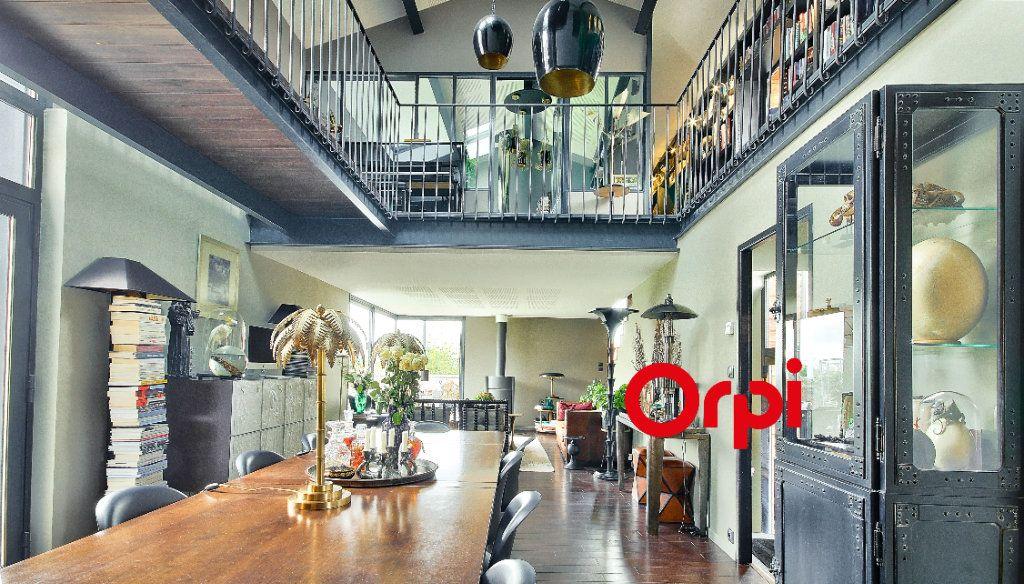 Maison à vendre 10 270m2 à Aveize vignette-7